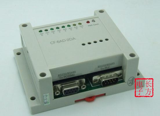 FX2N-6AD-2DA