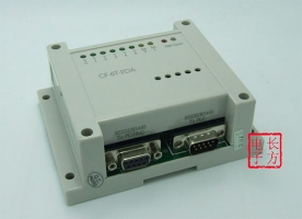 FX2N-6T-2DA