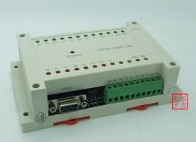 FX2N-18MT-2AD